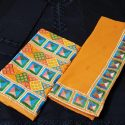 Patiala Phulkari outfits FASHION   1 design in 7 beautiful color combinations.