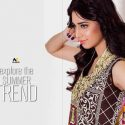 RZOUA by DESIGNER LAWN SERIES EMBROIDERED COLLECTION VOL-1